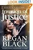 Invasion of Justice (Shadows of Justice Book 2)
