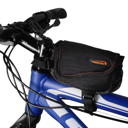 For Sale! Ibera Bicycle Top Tube Bag