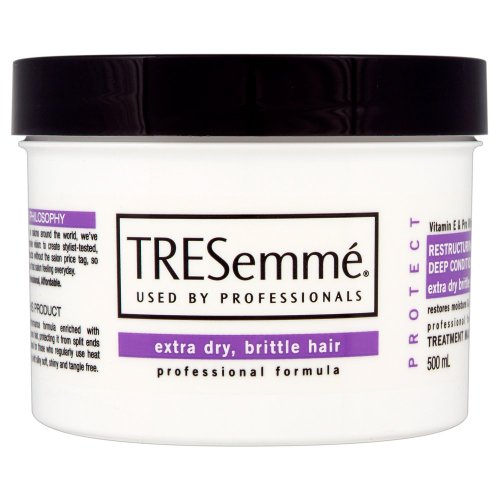 TRESemme Protect Restructuring Deep Conditioning Treatment Masque - 500 ml