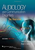 img - for Audiology and Communication Disorders: An Overview book / textbook / text book