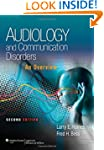 Audiology and Communication Disorders...