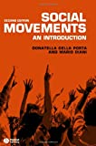 Social Movements : An Introduction (1405102829) by Porta, Donatella Della