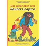 "Das gro�e Buch vom R�uber Grapschvon ""Gudrun Pausewang"""