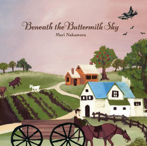 Beneath The Buttermilk Sky
