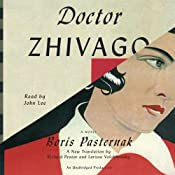 Doctor Zhivago | [Boris Pasternak, Richard Pevear (translator), Larissa Volokhonsky (translator)]