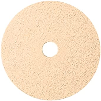 3M 3200 White TopLine Speed Burnish Pad (Case of 5)
