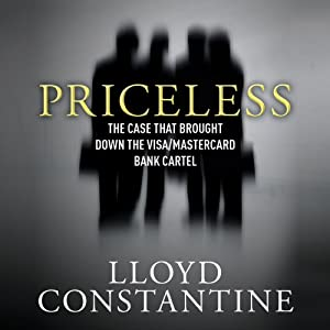 Priceless Audiobook