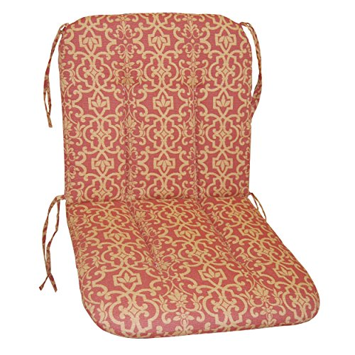 High Back Outdoor Chairs 8043