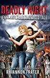 Deadly Night: Jenni and Katie's Untold Tale: A Short Story From the As The World Dies Universe (As The World Dies Untold Tales series Book 4)