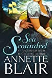 img - for Sea Scoundrel (Knave of Hearts) (Volume 1) book / textbook / text book