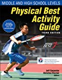 img - for Physical Best Activity Guide: Middle and High School Level-3rd Ed book / textbook / text book