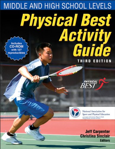 Physical Best Activity Guide: Middle and High School...