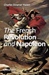 The French revolution and Napoleon,