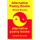 Alternative Poetry Books - Yellow edition ~ Michele Brenton