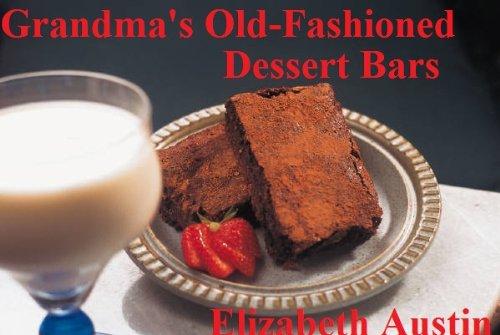 Grandma's Old Fashioned Dessert Bars (Dessert Bars compare prices)