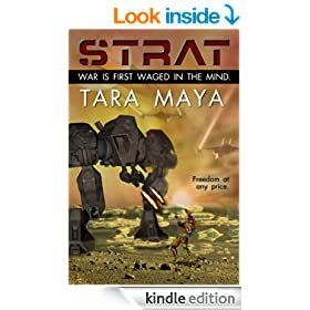 STRAT (a military science fiction novel)