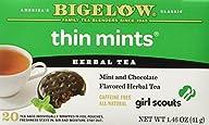 Bigelow Thin Mints Tea, 20 Count (Pack of 6)