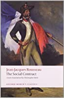 The Social Contract (Oxford World's Classics)