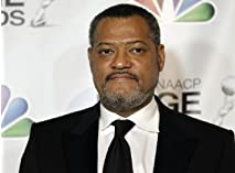 The Laurence Fishburne Handbook: Everything You Need to Know About Laurence Fishburne