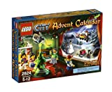 51AfJkgQ WL. SL160  LEGO® City Advent Calendar 2824