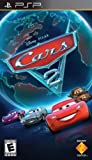 Cars 2 - PlayStation Portable Standard Edition