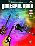 Ultimate Easy Guitar Play-Along -- Grateful Dead: Songs from the Golden Road: 8 Classics from American Beauty and Workingman's Dead (Easy Guitar TAB) (Book & DVD) (Ultimate Easy Play-Along) by Grateful Dead (2013-10-20)