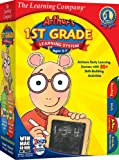 TLC-Arthur's-1st-Grade-Learning-System-2009