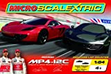 Micro Scalextric G1074 McLaren MP4 - 12C 1:64 Scale Race Set