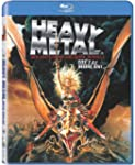 Heavy Metal Bilingual [Blu-ray]