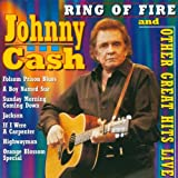 echange, troc Johnny Cash - Ring of Fire
