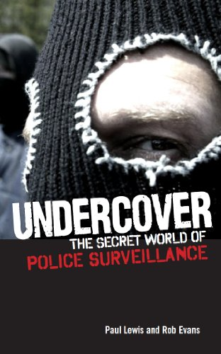 Undercover: The Secret World of Police Surveillance