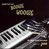 Bands That Can Boogie Woogie [ORIGINAL RECORDINGS REMASTERED] 4CD SET