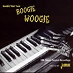Bands That Can Boogie Woogie - 103 Cl...