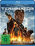 DVD & Blu-ray - Terminator: Genisys [Blu-ray]