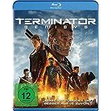 Terminator: Genisys [Blu-ray]