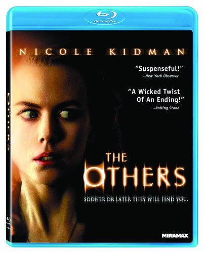 Blu-ray : The Others (AC-3, Dolby, Digital Theater System, , Widescreen)