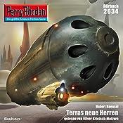 Terras neue Herren (Perry Rhodan 2634)   Hubert Haensel