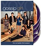 Gossip Girl: Complete Third Season #5pc# #Ws# [DVD] [Import]