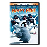 Happy Feet (Full Screen Edition) ~ Elijah Wood