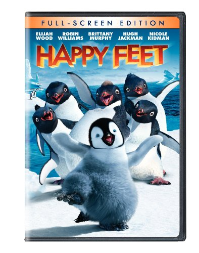 Happy Feet Two (2 out of 5)