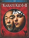 The Karate Kid I & II (Collectors Edition) [Blu-ray]