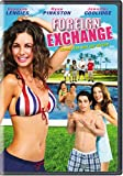 NEW Foreign Exchange (DVD)