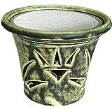 #8: Räucherstövchen Rike grün