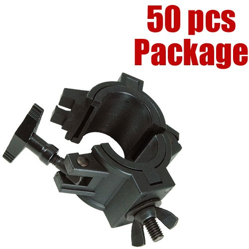 50 pcs. O-Clamp Package Deal