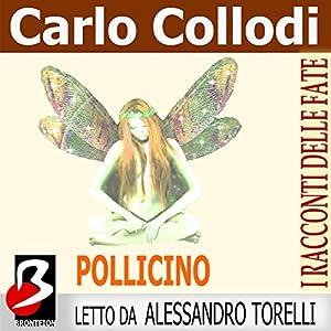 Pollicino [Tom Thumb] Audiobook