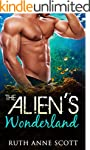 Alien Romance: The Alien's Wonderland...