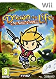 echange, troc Drawn To Life: The Next Chapter (Wii) [import anglais]
