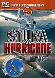 Flight Simulator X - Stuka vs Hurricane (PC CD)