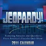 Jeopardy!: 2011 Day-to-Day Calendar