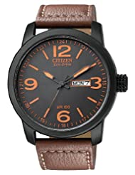 Citizen BM8475 26E Eco Drive Stainless Synthetic